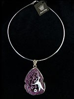 Pendant Signed $272.00 #5014